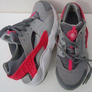 SIZE 3Y.NIKE Kids PRE-School Huarache Run sneakers